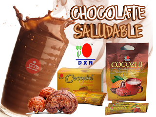 El cocozhi es una deliciosa y rica bebida ✨ con sabor a chocolate y mejora la inmunidad y la curación ✅ de cualquier órgano del cuerpo. adquierelo aqui