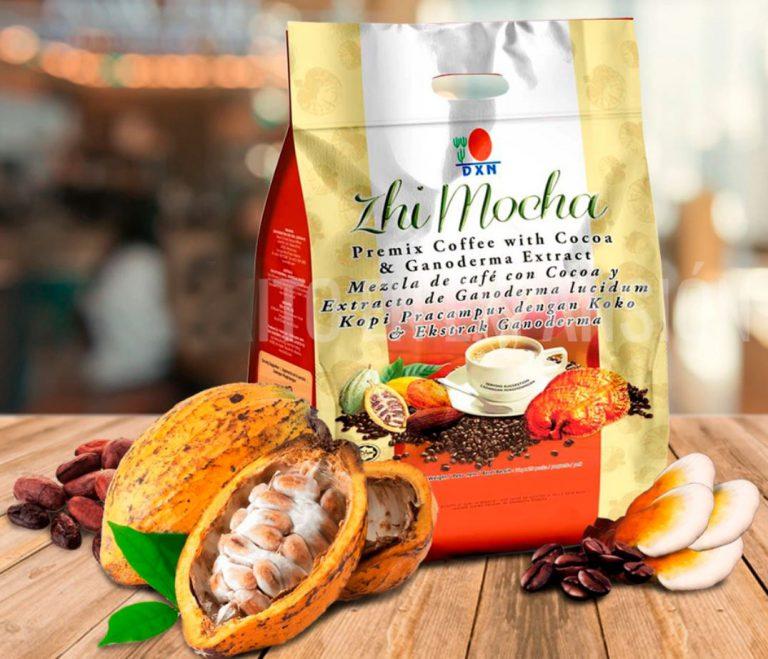 Aquí descubriras cuales son todos los beneficios del ZHI MOCHA de dxn ✨ y por que es el preferido por los amantes del cafe 🥜 entra Aqui no esperes mas